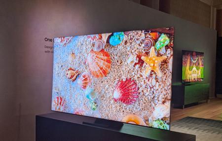 Estas son las tendencias que nos deja CES en televisores: HDMI 2.1 y Filmmaker Mode son algunas de las que causarán impacto en 2020