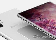 Las 25 versiones del Samsung Galaxy Note 4 detalladas en una tabla