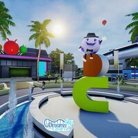 ¿Echas de menos la vida en PlayStation Home? La comunidad quiere traerlo de vuelta a través de una recreación en Dreams