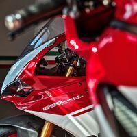 Las últimas Ducati 1299 Panigale R Final Edition están saliendo de Borgo Panigale a 45.000 euros por unidad