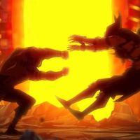 La adaptación animada 'Mortal Kombat Legends: Scorpion's Revenge' muestra un trailer con un nivel de violencia comparable al videojuego
