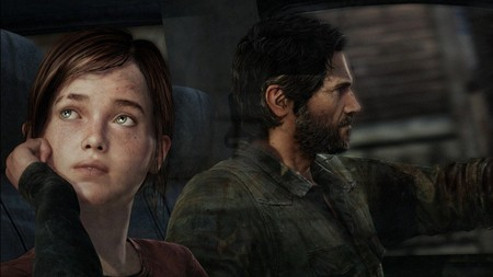The Last Of Us Ps3 137750