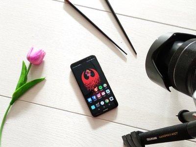 Huawei Mate 10 Lite, análisis: el hermano pequeño que viene con ganas de guerra