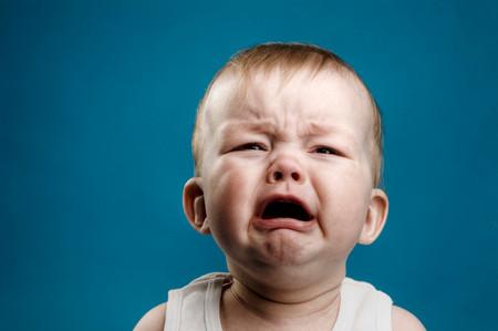 Síndrome del bebé sacudido: jamás se zarandea a un bebé