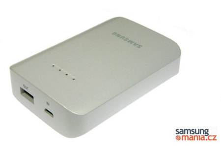 Samsung tiene una batería externa de 9.000mAh para sus teléfonos