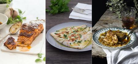 29 recetas con pescados ideales si haces dieta keto para adelgazar
