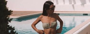 Brasileña, hipster, clásica... todas las formas diferentes de las braguitas de bikini para lucir en verano