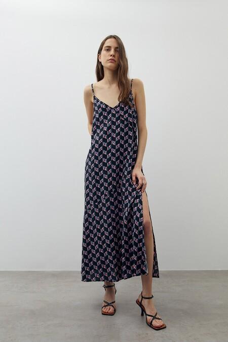 Sfera Rebajas Verano 2021 Vestidos 04