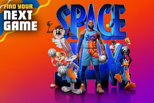 Space Jam: Nuevas Leyendas, el videojuego: un Beat'em Up realmente breve, pero totalmente fiel al estilo Looney Tunes