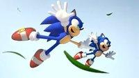 Sega presenta un teaser del nuevo juego protagonizado por Sonic