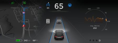 Tesla Model S 2017 10