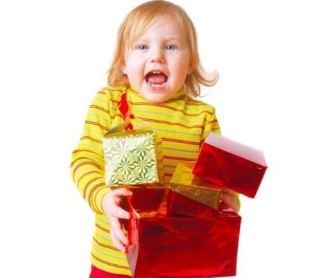 Regalos de Navidad 2012: por menos de 100 euros...para los peques