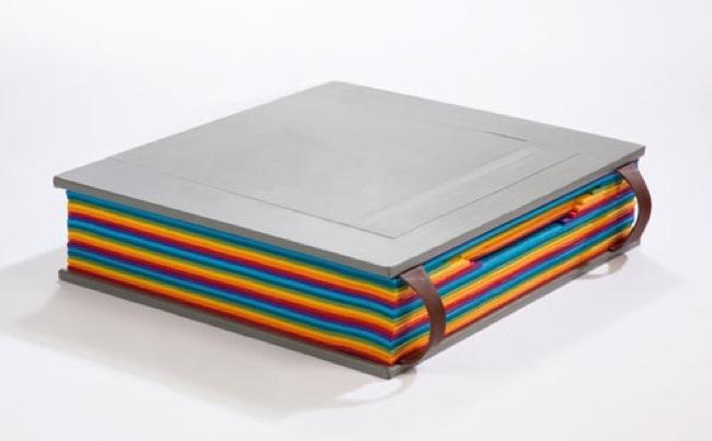 adivi arco iris