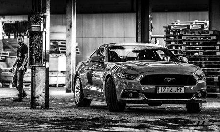 Ford Mustang 2017 010
