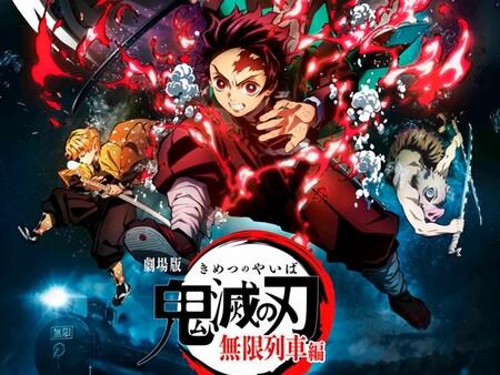 La exitosa película 'Demon Slayer: Mugen Train' podrá verse en streaming en México: llegará en exclusiva a Funimation el 13 de agosto