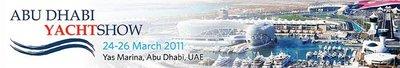 Comienza The Abu Dhabi Yacht Show 2011