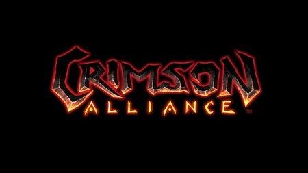 'Crimson Alliance' anunciado para Xbox 360