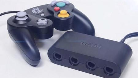 Si quieres jugar a Super Smash Bros. con el mando de GameCube te va a costar esto [E3 2014]