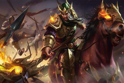 Contra la sangre y la adicción: así se regulan los videojuegos en China