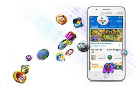 Tizen App Store