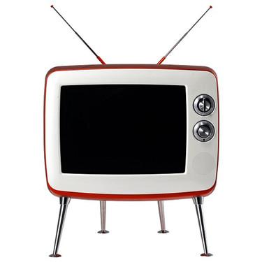 Televisor retro de LG