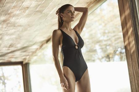 Women'secret nos hace soñar con el verano con su nueva colección de bikinis, bañadores y vestidos de playa
