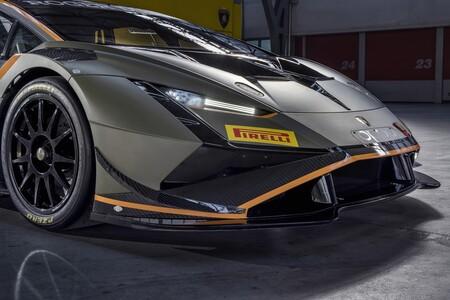 Lamborghini Huracan Super Trofeo Evo2 2021 012