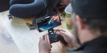 Nvidia GeForce Now comienza a llegar a Android y ya puedes probarlo usando el APK