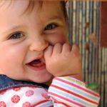 Dientes del bebé, ¿a qué edad salen?