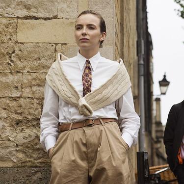 De 'Killing Eve' a 'The Crown': 13 series de Netflix y HBO que merece la pena ver por su increíble vestuario