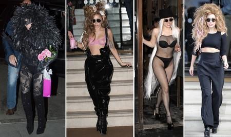 Lady Gaga Looks Locos 01