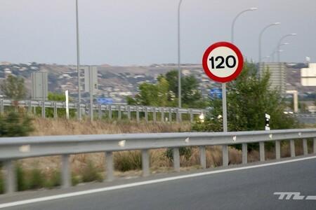 Senal Autopista