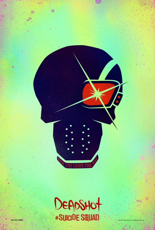 Foto de Carteles de 'Suicide Squad' (3/11)
