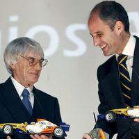Imputados Francisco Camps y otras 15 personas por la construcción del circuito de Fórmula 1 en Valencia