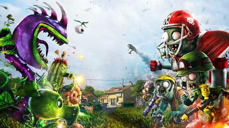 Electronic Arts revela el desarrollo de un nuevo Need for Speed y Plants vs. Zombies para finales de año