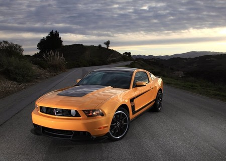 Ford Mustang Boss 302 2012 1024 05