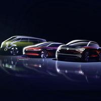 Volkswagen inicia la remodelación de su planta en Chattanooga para producir eléctricos