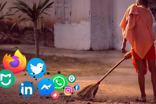 Cómo limpiar tu móvil Android a fondo: borra toda la basura con seguridad