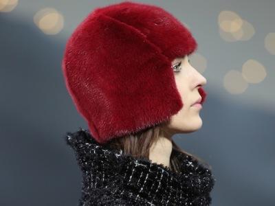 Un día de lujo en la París Fashion Week: Chanel, Valentino y Alexander McQueen