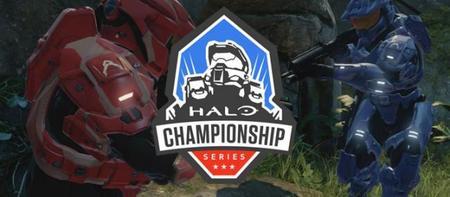 Halo Championship Series Liga Esports Twitch Esl 343 Industries Microsoft Temporada Torneo 165