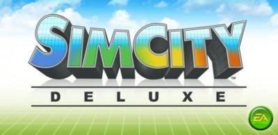 SimCity Deluxe llega a Android Market: crear y gestionar nuestra ciudad ya es posible desde nuestro smartphone