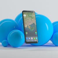 Skyline: un hermoso fondo de pantalla animado que muestra un mapa 3D en tu Android