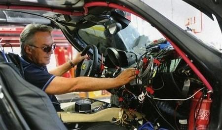 Ferrari FX70