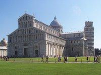 El viaje de... Javier Ramos a Pisa