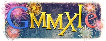 google logotipo 2011