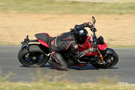 Ducati Streetfighter V4 2020 Prueba 030