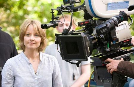 Jodie Foster dirigirá a George Clooney en 'Money Monster'