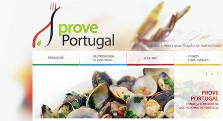 """""""Pruebe Portugal"""" o cómo enamorarse del país luso por su gastronomía"""