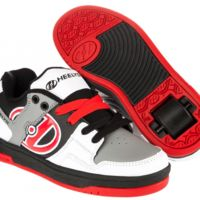 Los peligros de abusar de las zapatillas con ruedas