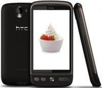 HTC Desire podría recibir la actualización a Android 2.2 Froyo en dos semanas